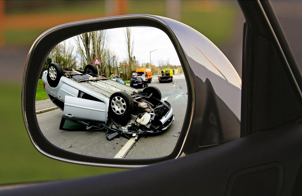 Veroorzaken verkeersongeval - artikel 6 WVW